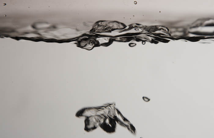 Water Bubbles 61