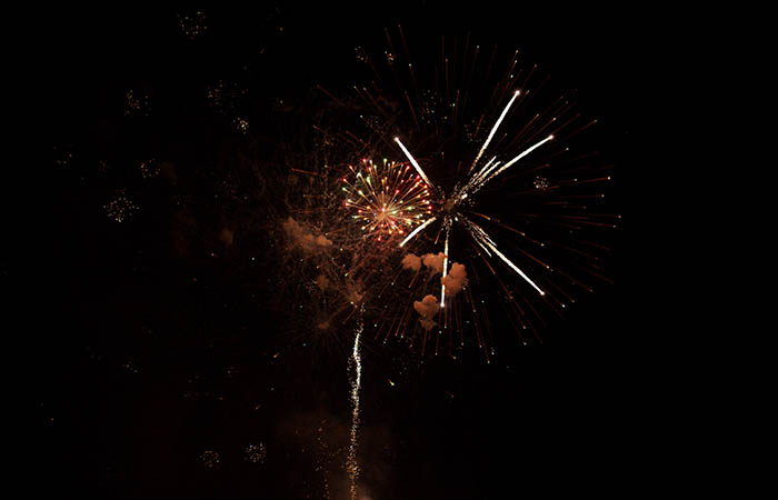 ProRes – Fireworks 1
