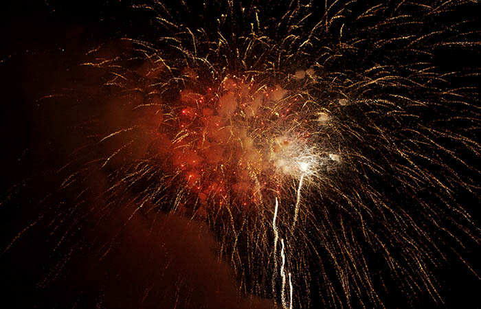 ProRes – Fireworks 5