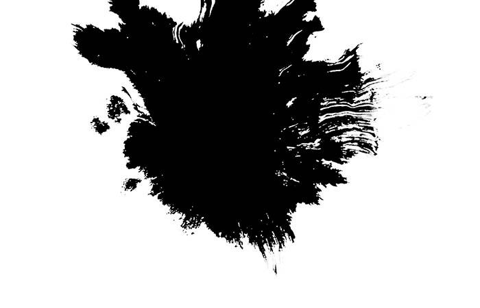 ProRes – Ink Bleed 1