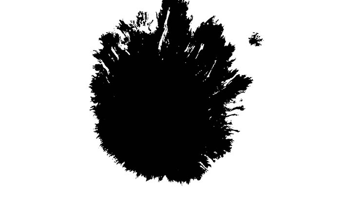 ProRes – Ink Bleed 2